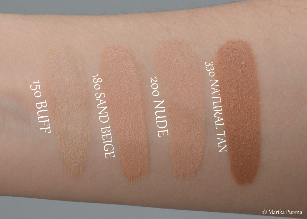 review colorstay smooth revlon nude