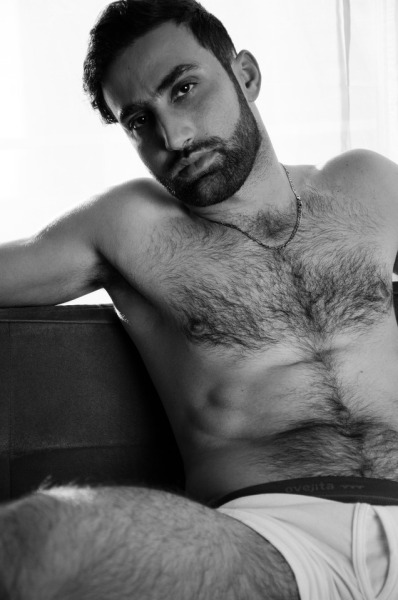 tumblr hairy arab