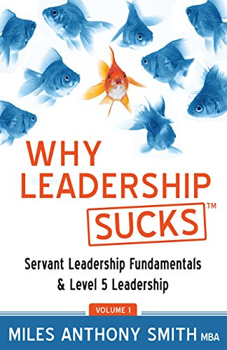 does challenge most suck leadership