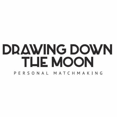 drawing the down dating moon agency