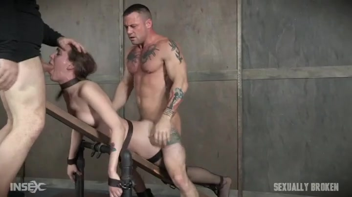 august taylor anal
