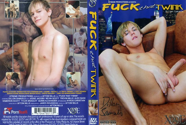fuck that twink