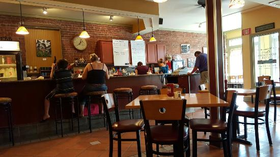 milford in new connecticut restaurants