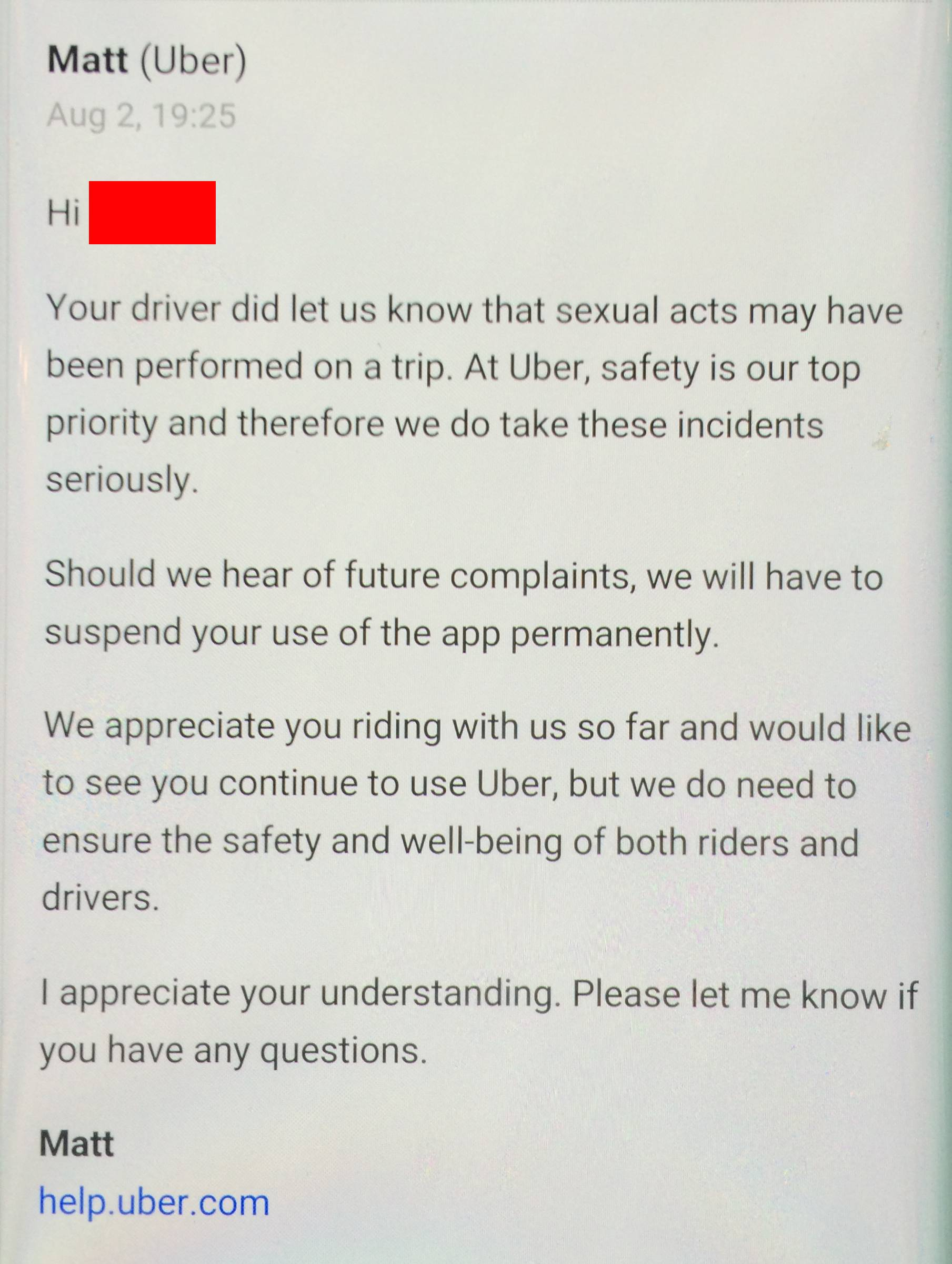 funny sex emails
