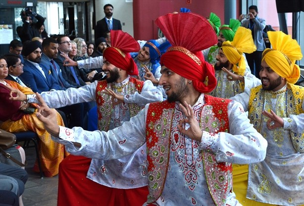 south toronto asian events