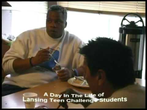 teen lansing michigan challenge