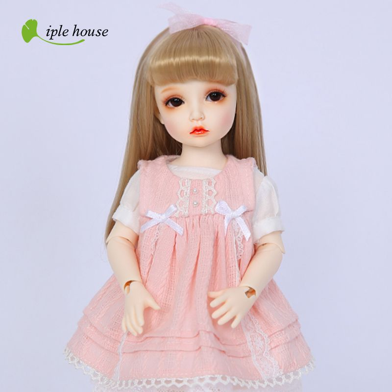 doll from china