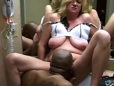 getting sex mature wife