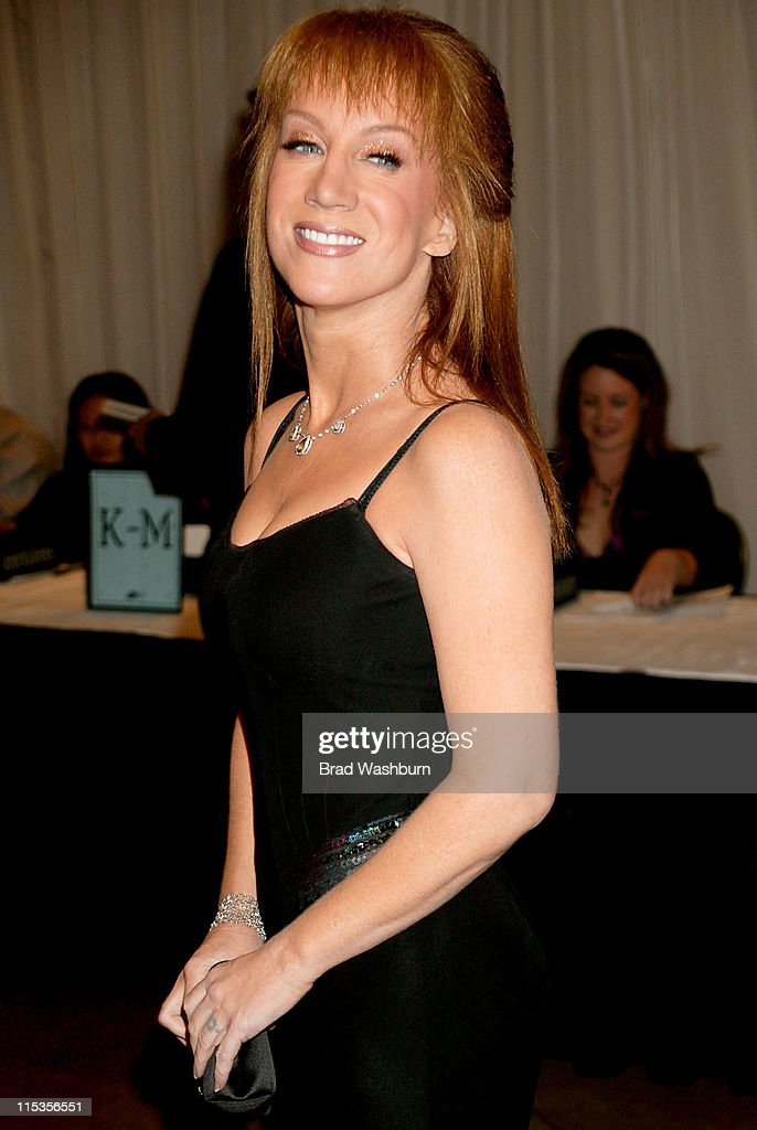 kathy griffin breasts