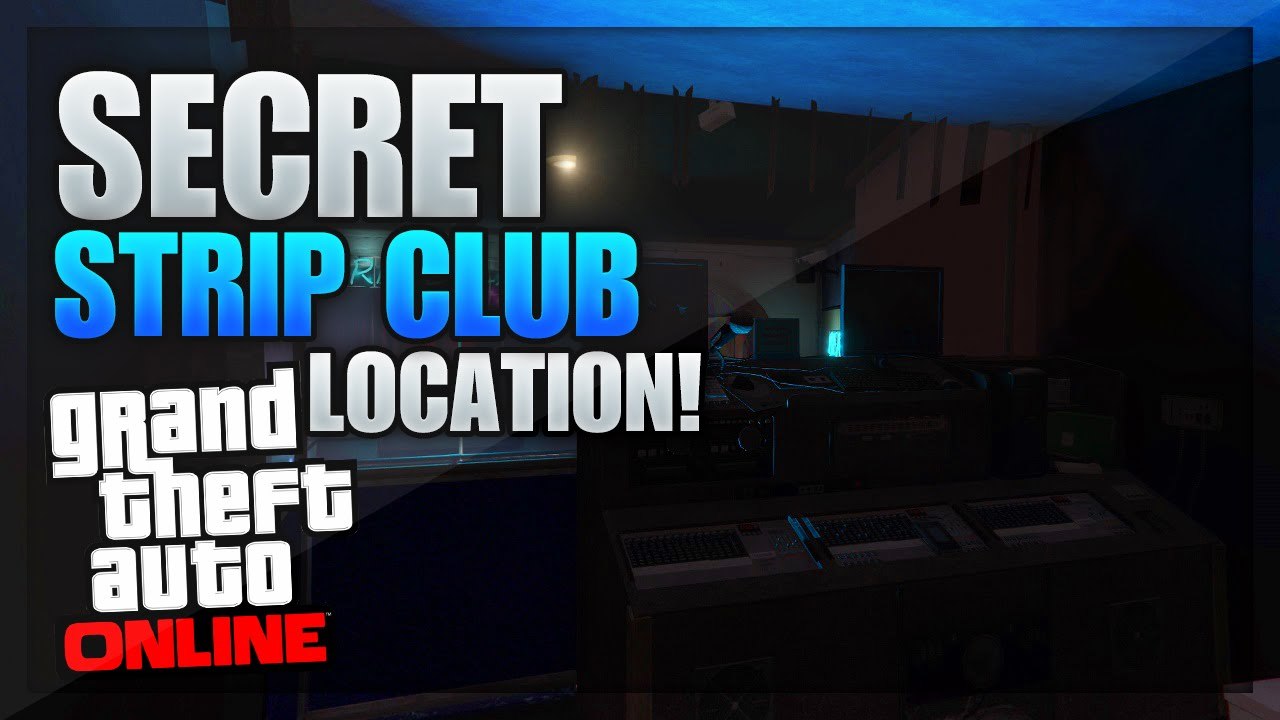 club striptease a from online