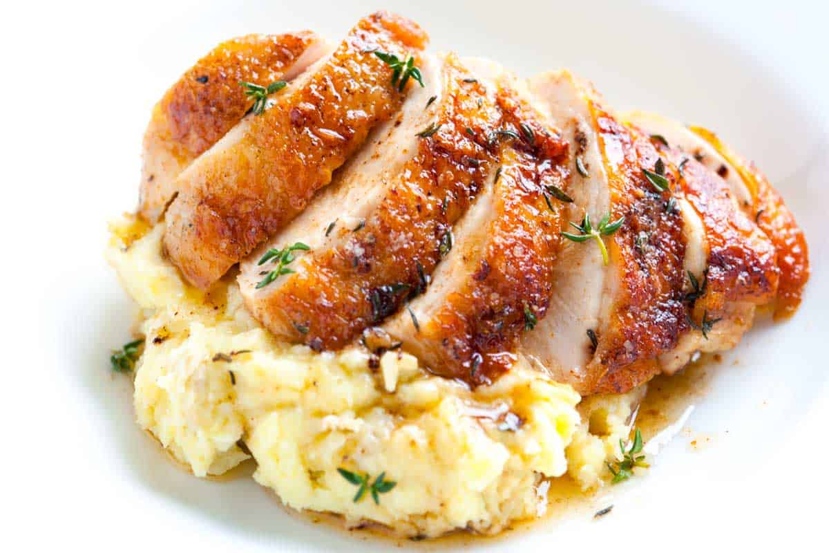easy recipes chicken breast