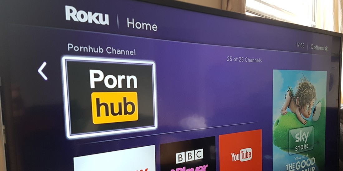 x what porn channel