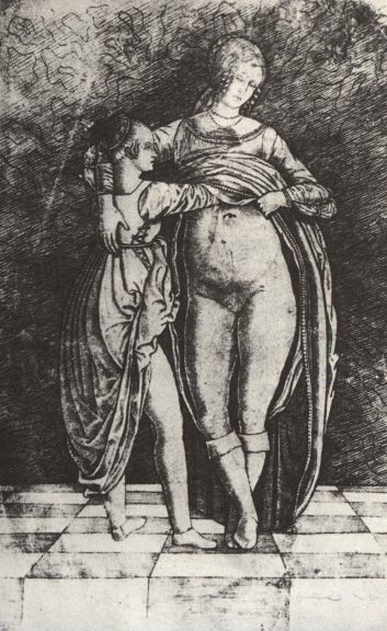 lesbian sappho difference history and age of