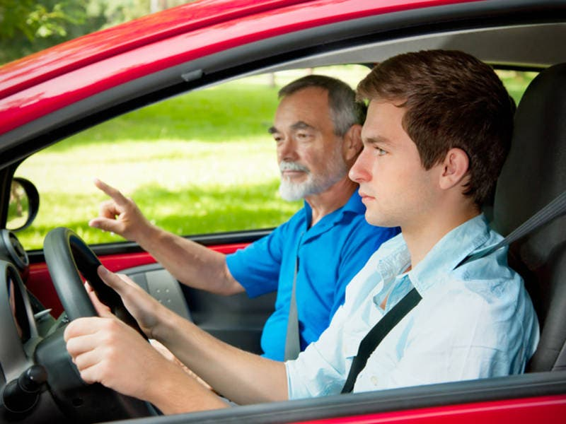 teen driving law cleveland new