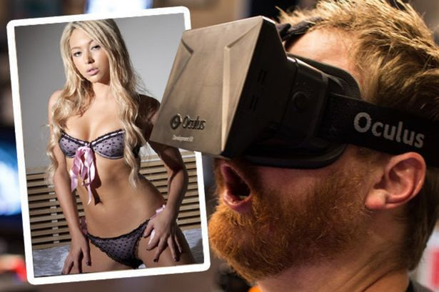 watch porn vr how to