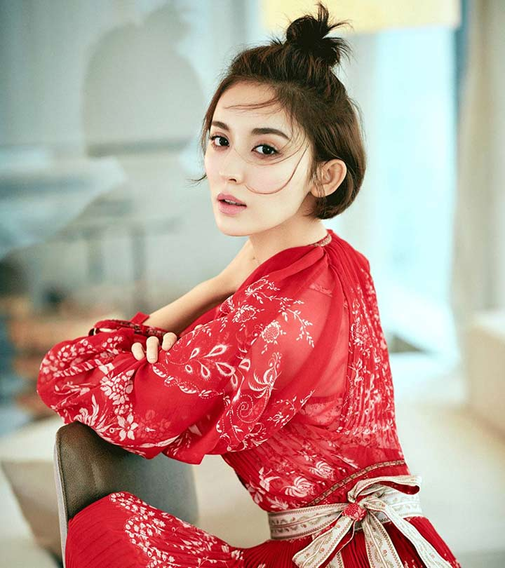 pictures beautiful of girls chinese