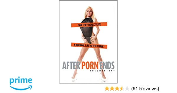 ends porn review after