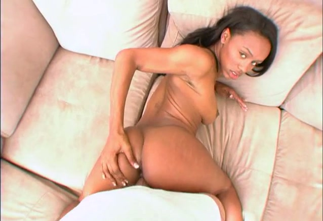 white pussy solo