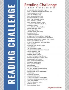 adults challenge reading for