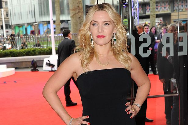in the nude news winslet