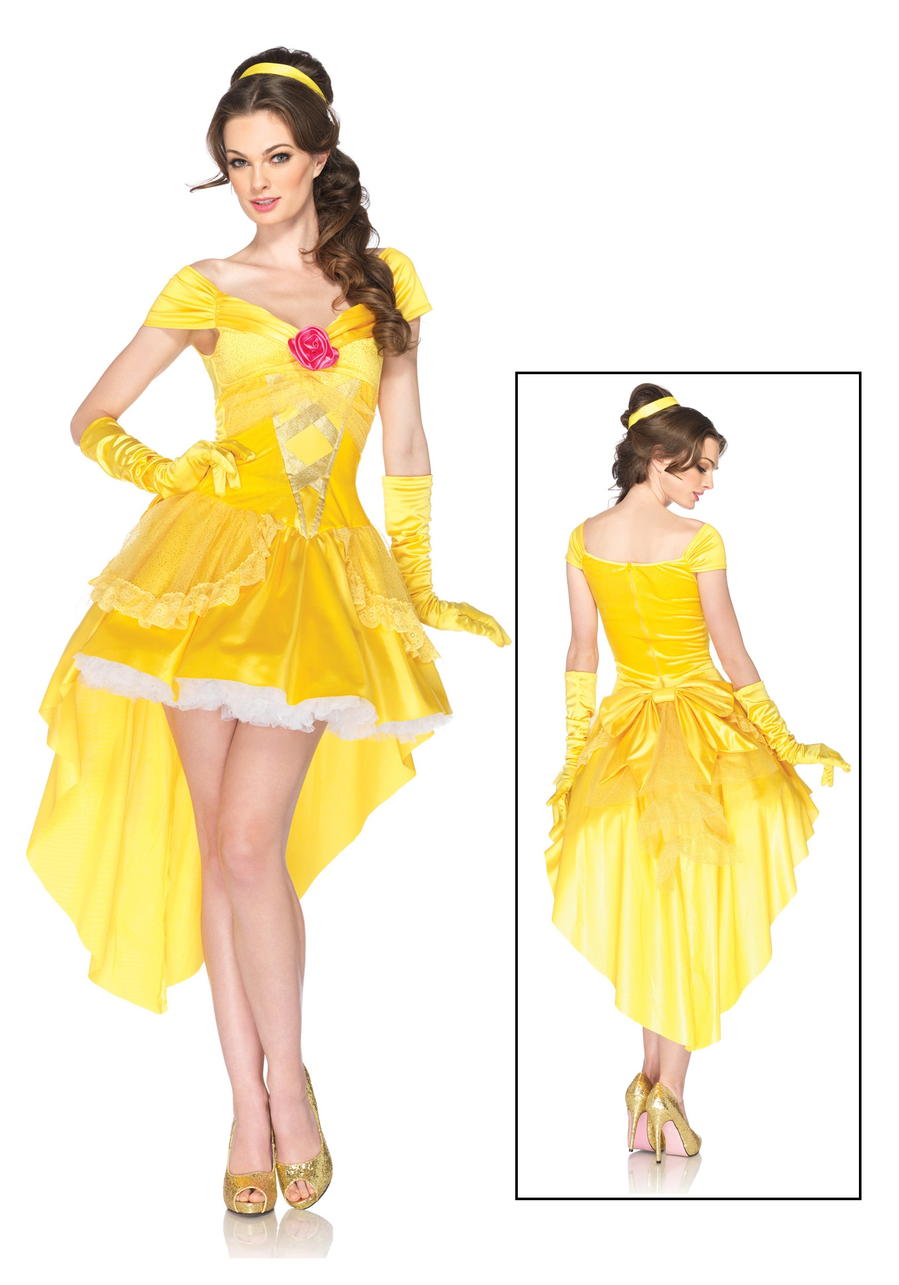 costume disney adult belle