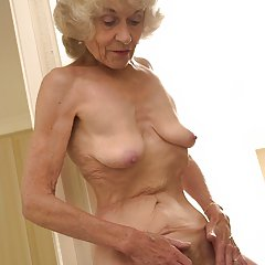 old granny free sex