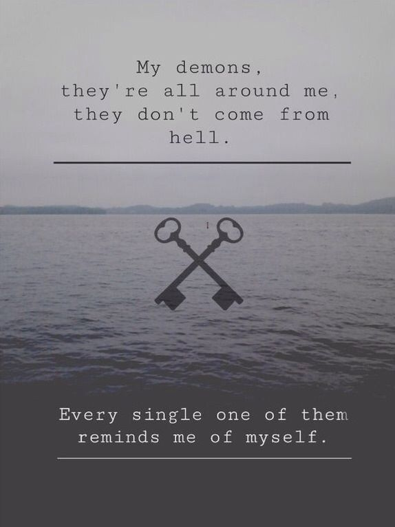 song quotes hardcore