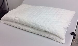 pillow latex pillowtex foam