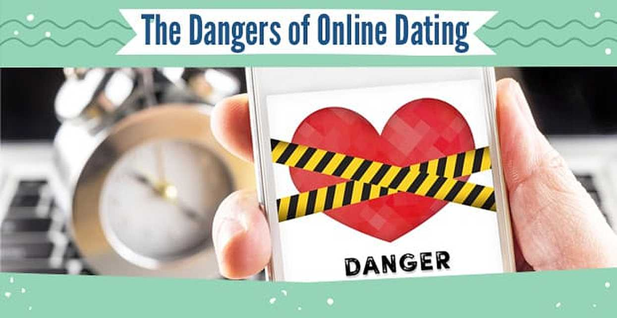 of risk online the dating