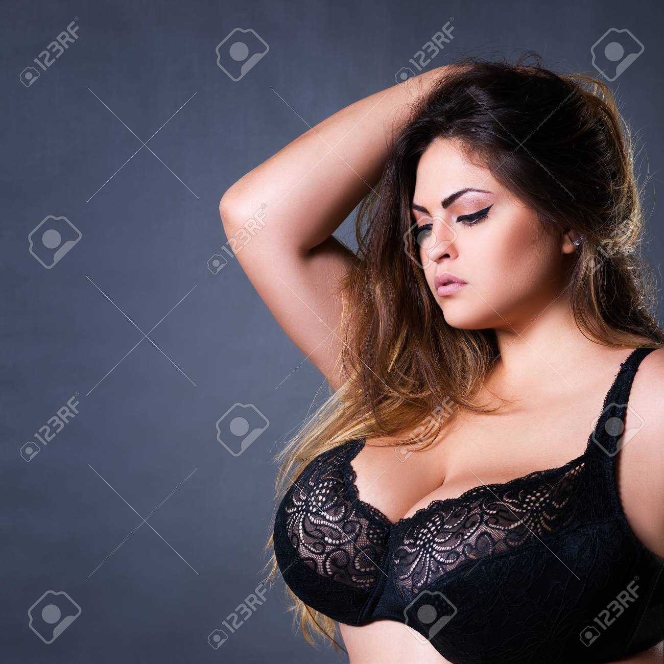 biggest sexy breasts