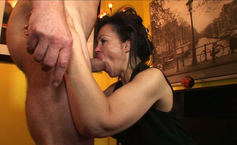loves thick wife dick