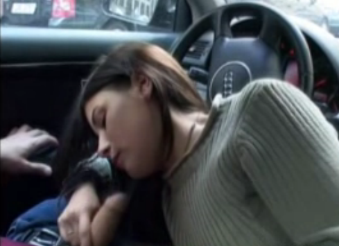 blowjob in car teen the