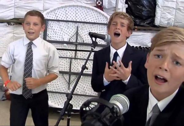 lds teens music for