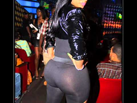 nicki minaj fatt ass