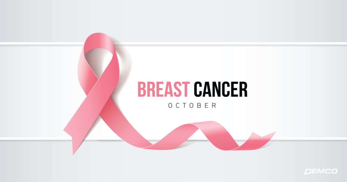 power breast awareness cancer point