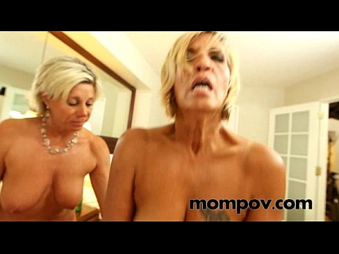 milf and young due