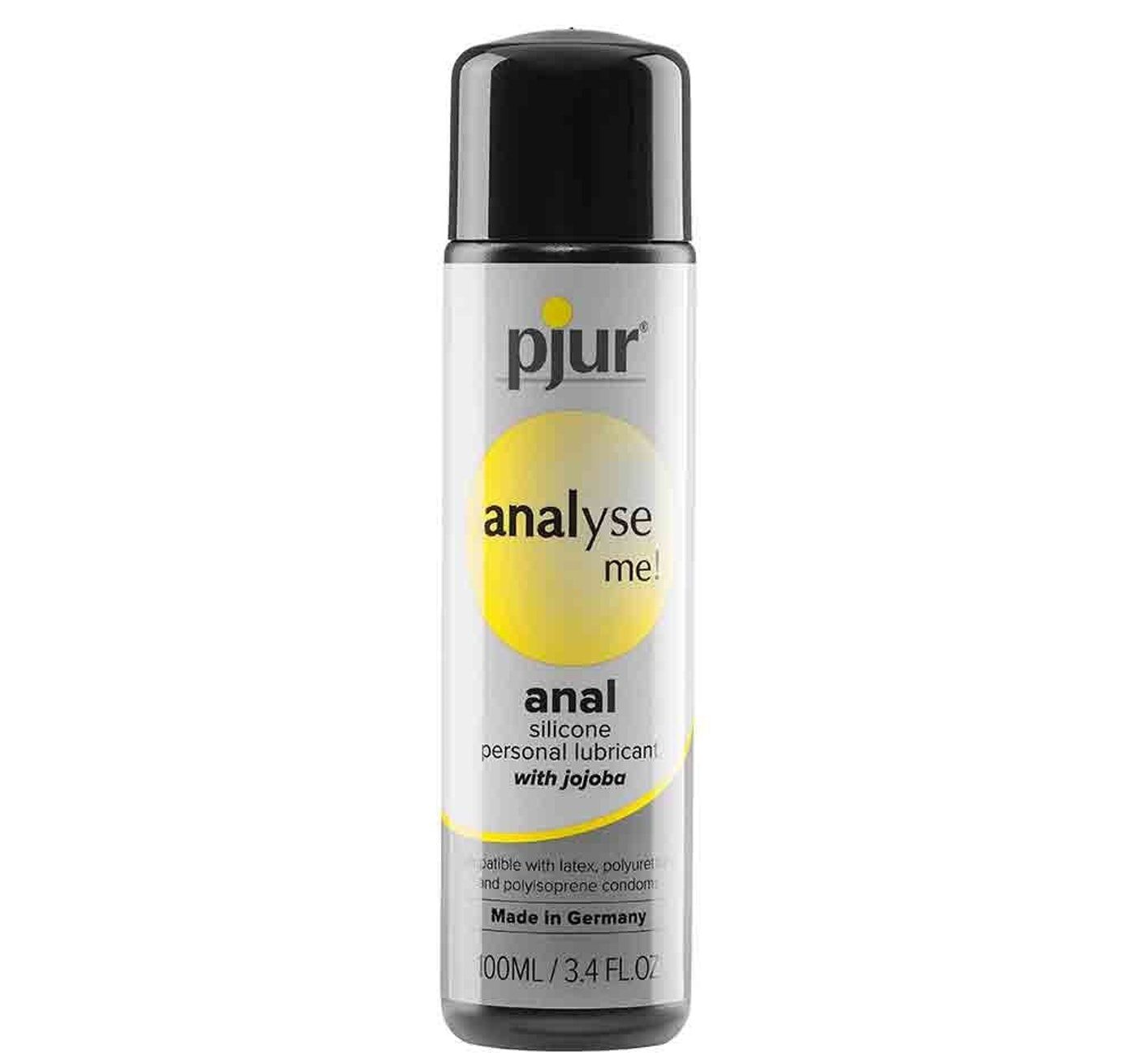 sex anal whats best the lubricant for