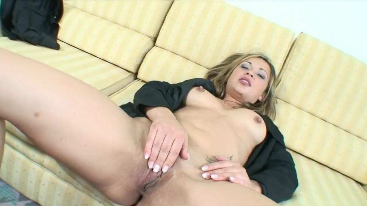 red pussy stretched