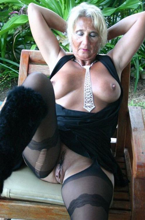 orgy outdoor mature