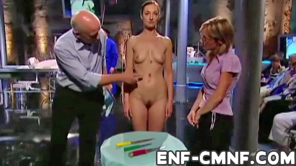 in nude live i the