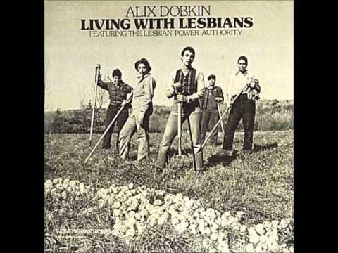 living with lesbian
