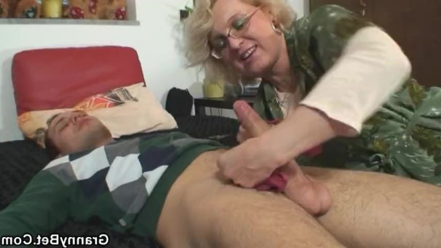 my grandson want to fuck me i