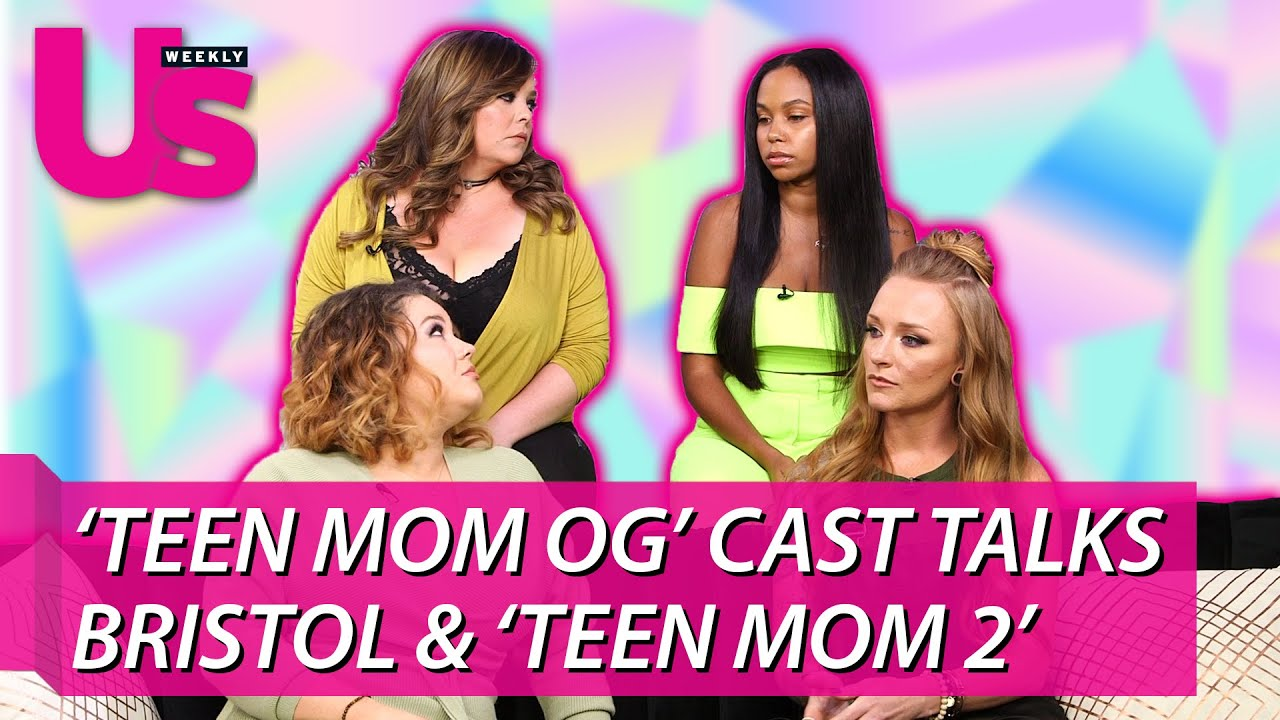 does what mean og in teen mom