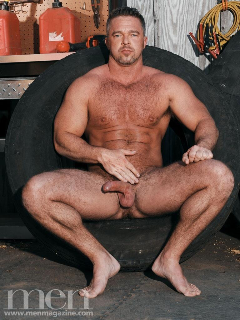 christopher rich naked