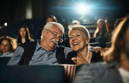 senior dating for citizens