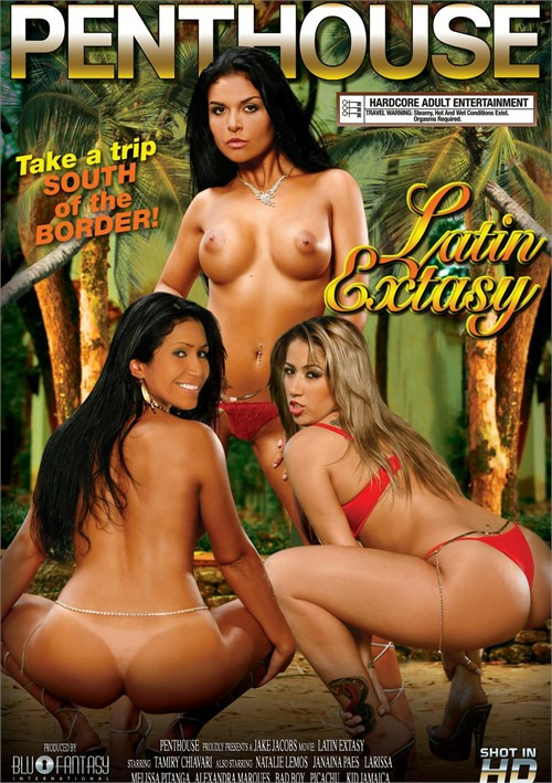 latin adult dvds