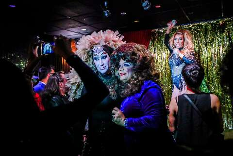 san transexual clubs night francisco