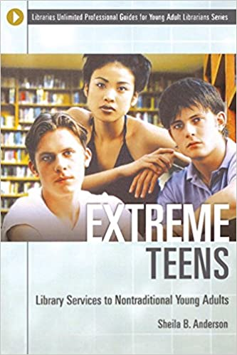 librarians young adult