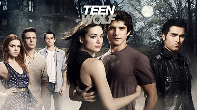 teen what can i watch wolf on