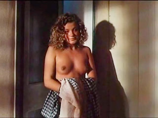 showing amy madigan tits